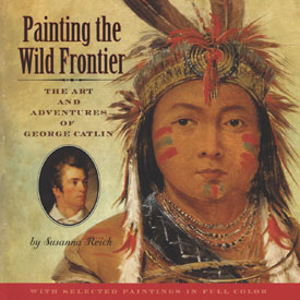 Painting the Wild Frontier