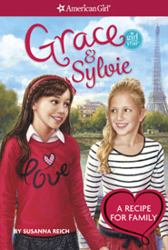 Grace and Sylvie: A Recipe for Family