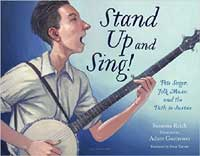 Stand Up and Sing! Pete Seeger, Folk Music and the Path to Justice